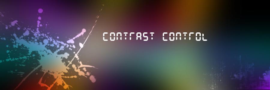 contrastcontrol