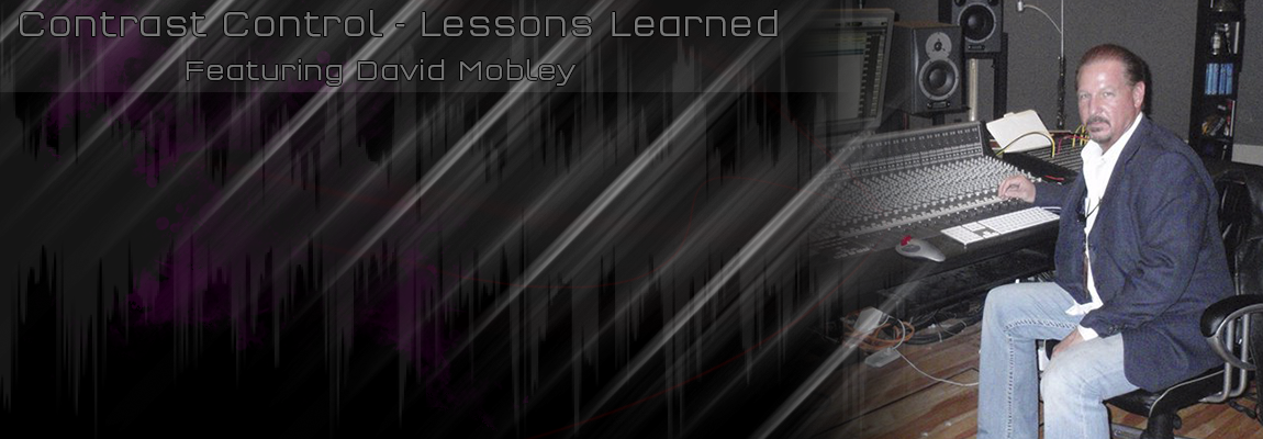 LessonsLearnedDavidMobley