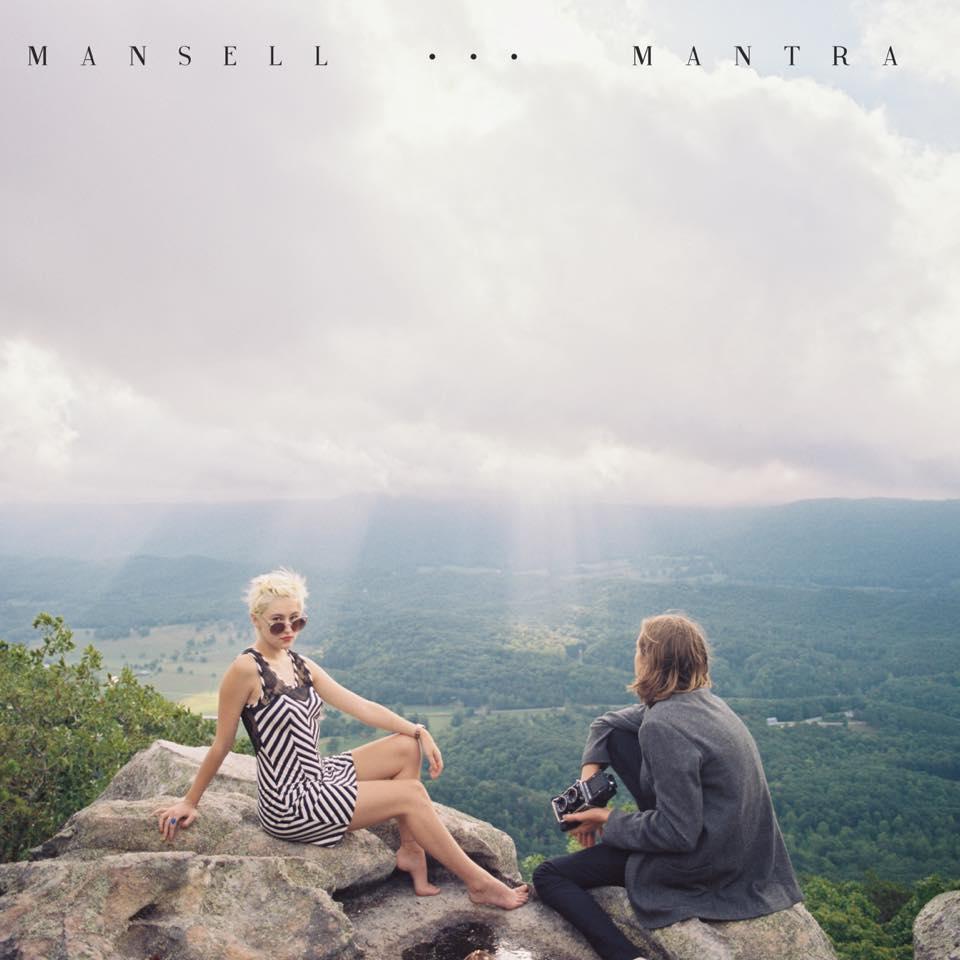 Mansell Album