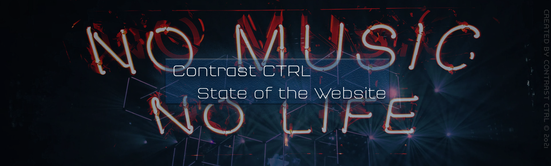 State of Contrast CTRL 2021